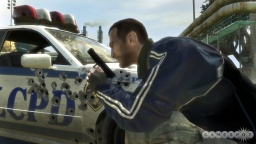 GTA IV screen 2