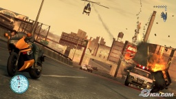 GTA IV screen 8