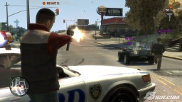 GTA IV screen 20