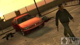 GTA IV screen 21
