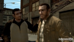 GTA IV screen 25