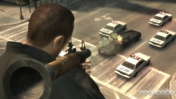 GTA IV screen 4