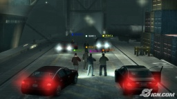 GTA IV screen 14