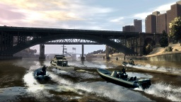 GTA IV screen 18
