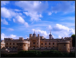 -TOWER OF LONDON-